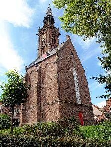Speeltoren Kleine Kerk